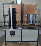 LBTD-1A 粗粒土垂直渗透变形仪 粗粒土渗透临界坡降变形仪