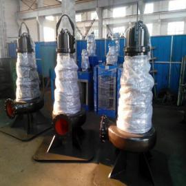 潜水轴流泵-不锈钢轴流泵安全可靠
