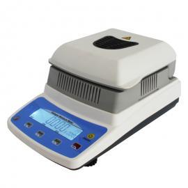塑胶原料水分测定仪