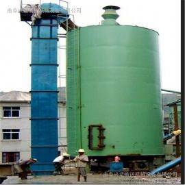 大米�b罐用塑料斗��式提升�C 挖斗��l式垂直提升�C