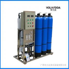 华兰达小型除盐设备 海水淡化设备