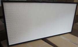 不锈钢高效过滤器定制 批发厂家WOL