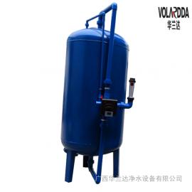 工业用水一体化净水器 饮用水一体化净水设备 华兰达厂家直销