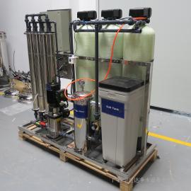 供应临海民用家用海水除盐设备 华兰达厂家反渗透海水淡化设备