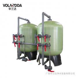 供应10T锅炉除水垢玻璃钢软化水设备 全自动软水设备处理效果好