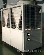 美意雷霆系MAC0440列风冷模块机组