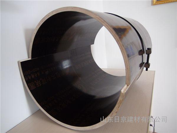 圆柱模板.圆柱模板厂家,圆柱模板价格,日京建材厂家直销
