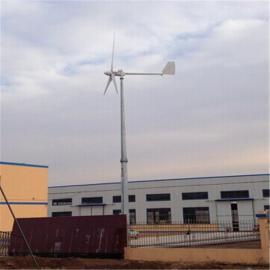 晟成fd-5000w离网型家用风力发电机小型发电机组