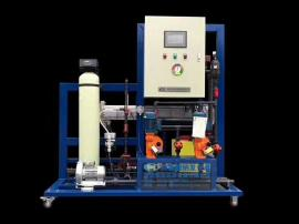 水厂次氯酸钠发生器/农村饮用水消毒设备