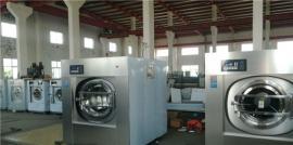各级医院选用洗衣房设备型号 全自动医院用洗衣机