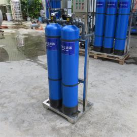 华兰达品牌一体化净水器 价格优惠家用水质一体化净水设备