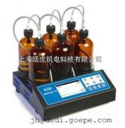HACH哈希BODTrak II 生化耗氧量分析仪