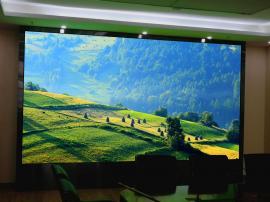 P4天幕LED全彩屏设计购买生产厂家
