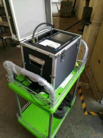 时效处理机VSR-09(谐波系列)