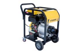 6寸伊藤柴油机抽水泵YT60DPE
