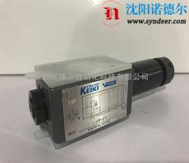 TOKIMEC东机美C2PG-805-11 单向阀