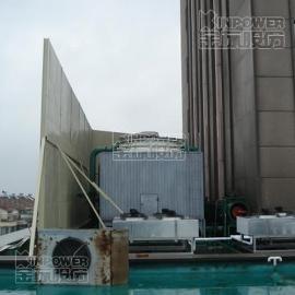 空调外机隔音墙产品制造商