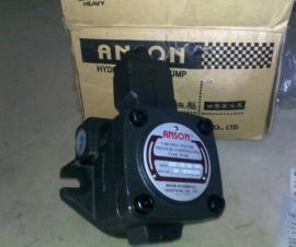 ANSON安颂叶片泵IVP1-2-F-R-1B-10