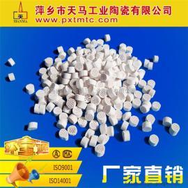 厂家直销 优质陶瓷填料 蜂窝陶瓷蓄热体 催化剂载体