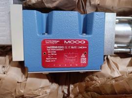 穆格 伺服阀 D633Z371B 原装进口 铸铁