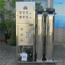 供应RO反渗透苦咸水淡化装置,海水除盐设备找华兰达