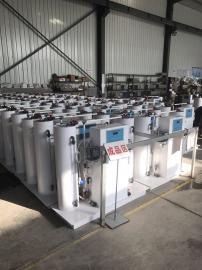 HB-50二氧化氯发生器