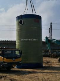 一体化预制泵站作用