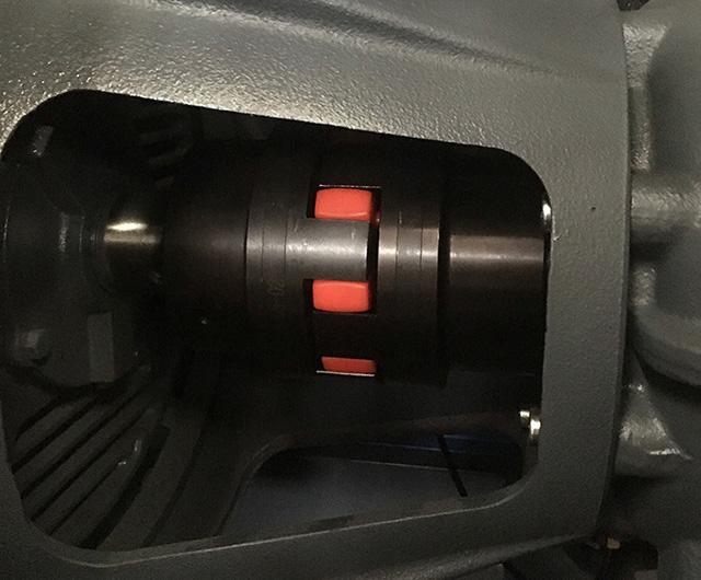 空压机 开山牌普瑞阿斯系列BK7.5-8螺杆式空压机配置参数