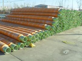 玻璃钢保温管道厂家直销