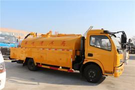 3-15吨吸污车 污水净化车直销