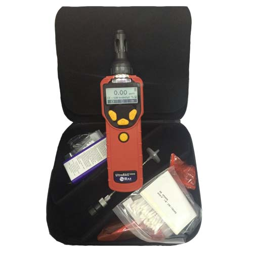 UltraRAE 3000 美国华瑞PGM-7360 苯检测仪