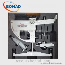 EN13036-4:2011摆式摩擦系统测试仪,英国进口摆锤测试仪操作方法