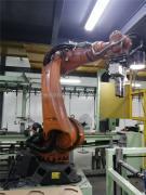 KUKA库卡机器人维修 KUKA机器人保养 库卡机器人配件