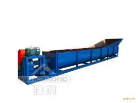 螺旋分级机 双螺旋分级机 单螺旋分级机 选矿脱泥设备