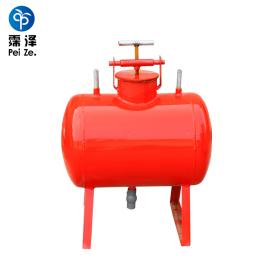 霈泽农业灌溉首部施肥器压差式施肥罐
