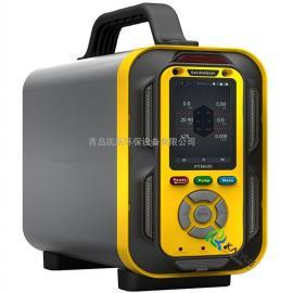 手持便携式复合有毒有害气体检测仪