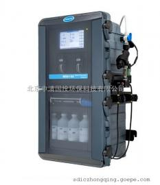 美国哈希MS6100自来水,直饮水水质在线分析仪系统