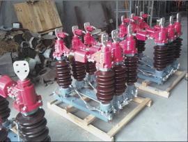 35KV柱上电动隔�x�_�PGW4-35
