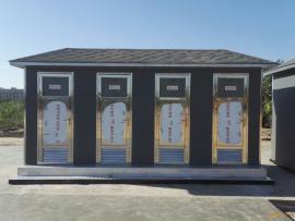 景区移动厕所-生态厕所-移动厕所生产厂家