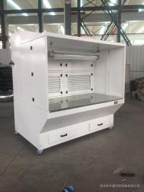 打磨工作台 打磨粉尘处理设备 综合治理