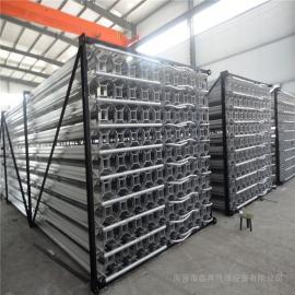 气化器 lng汽化器 LNG空温式气化器 液化天燃气气化器