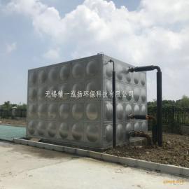 太阳能热水箱推介精一泓扬牌304不锈钢保温水箱 效果好寿命长