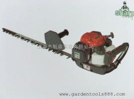 叶红绿篱机TG2650XP双刃绿篱机 篱笆修剪机 园林绿化工具
