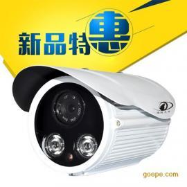 狼视天下6400-6mm 200W 高清网络摄像机
