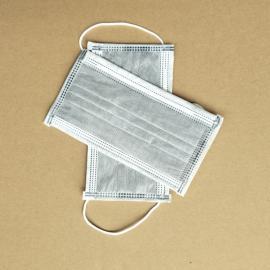 防灰霾一次性活性炭口罩厂家销售