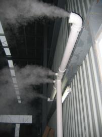 6公斤超声波雾化加湿器批发