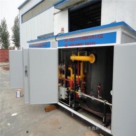 供应各种型号燃气调压计量箱 CNG调压箱 燃气调压柜