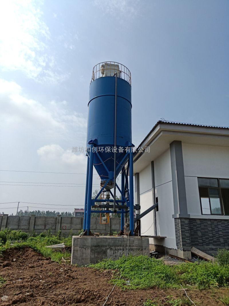 活性炭投加装置/全自动粉末加药系统
