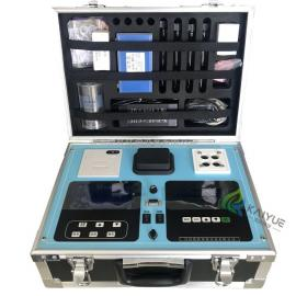 KY-200B型COD测定仪 污水水质分析仪