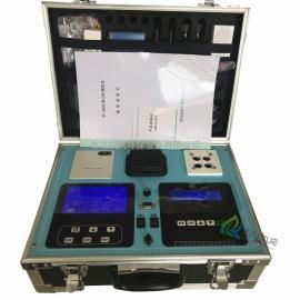 KY-300型便携式多参数水质分析仪